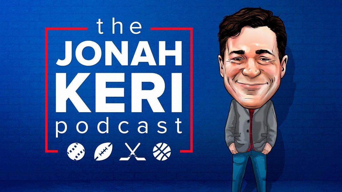 The Jonah Keri Podcast: Sam Stein - CBSSports com