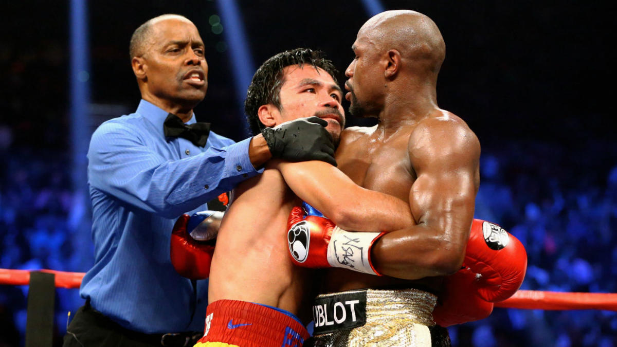 Errol Spence Jr. vs. Shawn Porter fight: A history of rare welterweight unification bouts