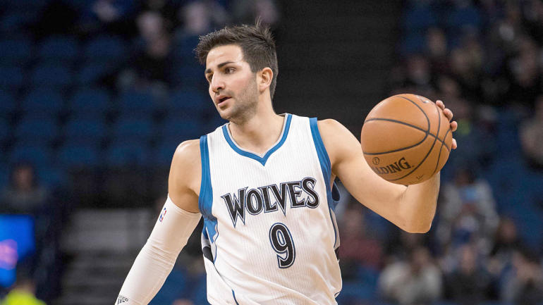 Wolves trade Ricky Rubio to Jazz in what could be great ...