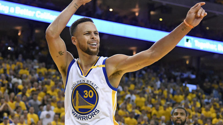 NBA DFS: Steph Curry and top 2018 Opening Night picks for Oct  16