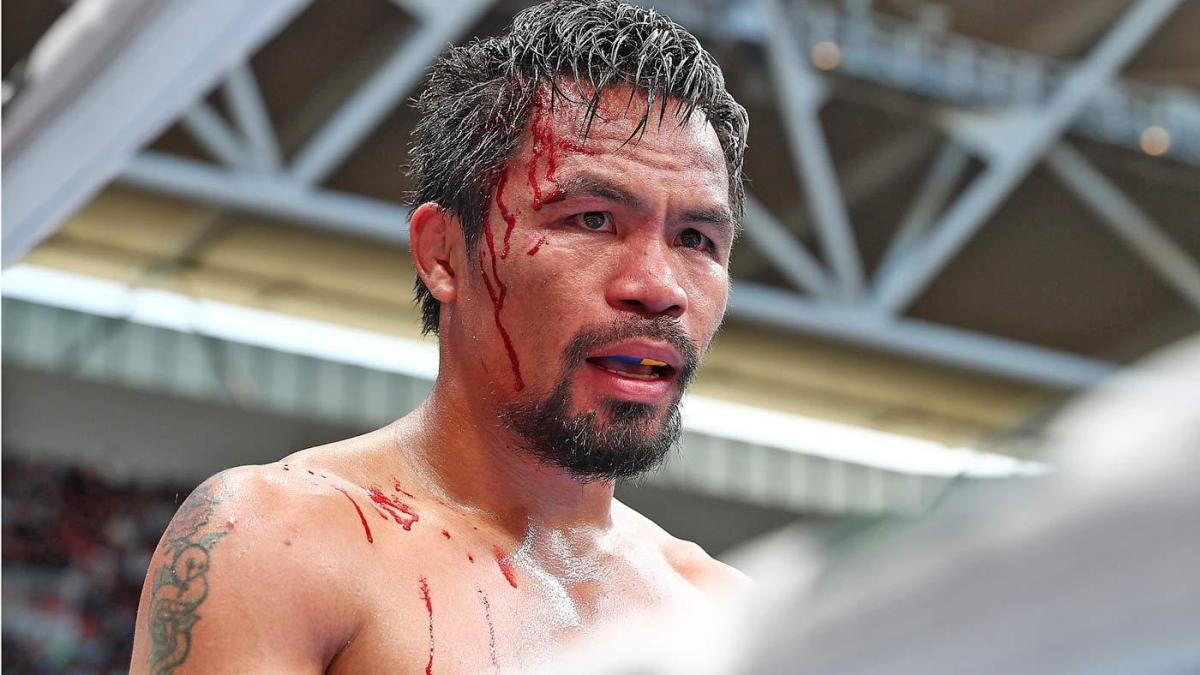 Manny Pacquiao vs. Keith Thurman odds, date: Picks, best predictions from expert who's hit 3 straight fights