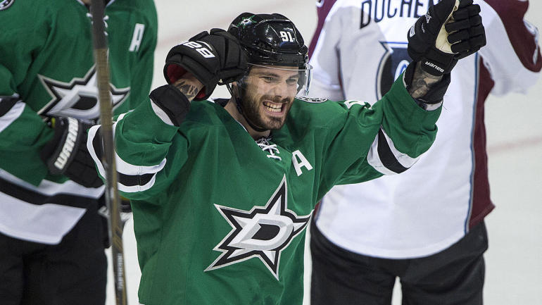 c0128df9f Dallas Stars lock up Tyler Seguin with eight-year