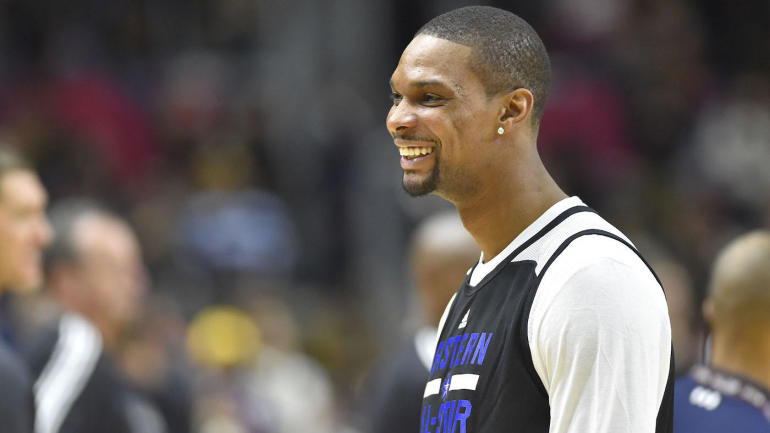 Chris Bosh thanks city of Miami in open letter, but silent on any plans for future