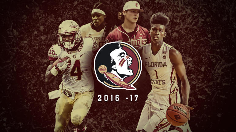 Best in College Sports: Florida State edges rival Florida for tight win ...