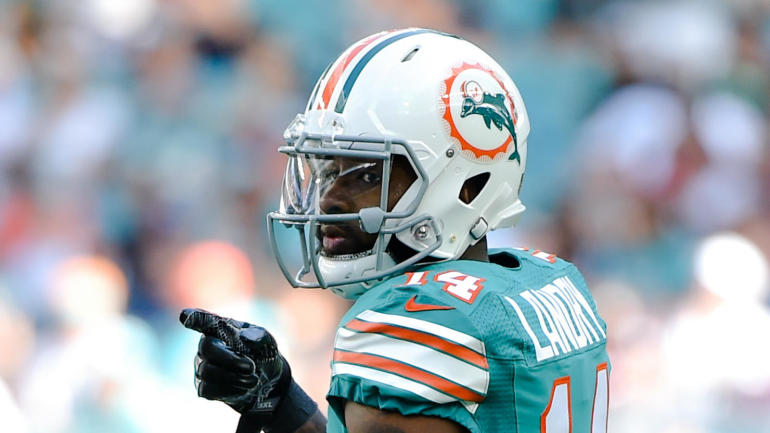 Dolphins reportedly still haven