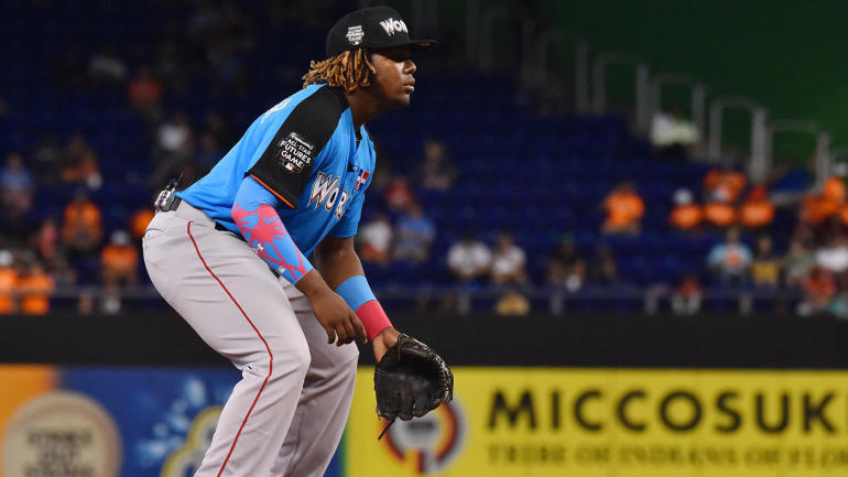 MLB should do better with the Futures Game instead of burying it