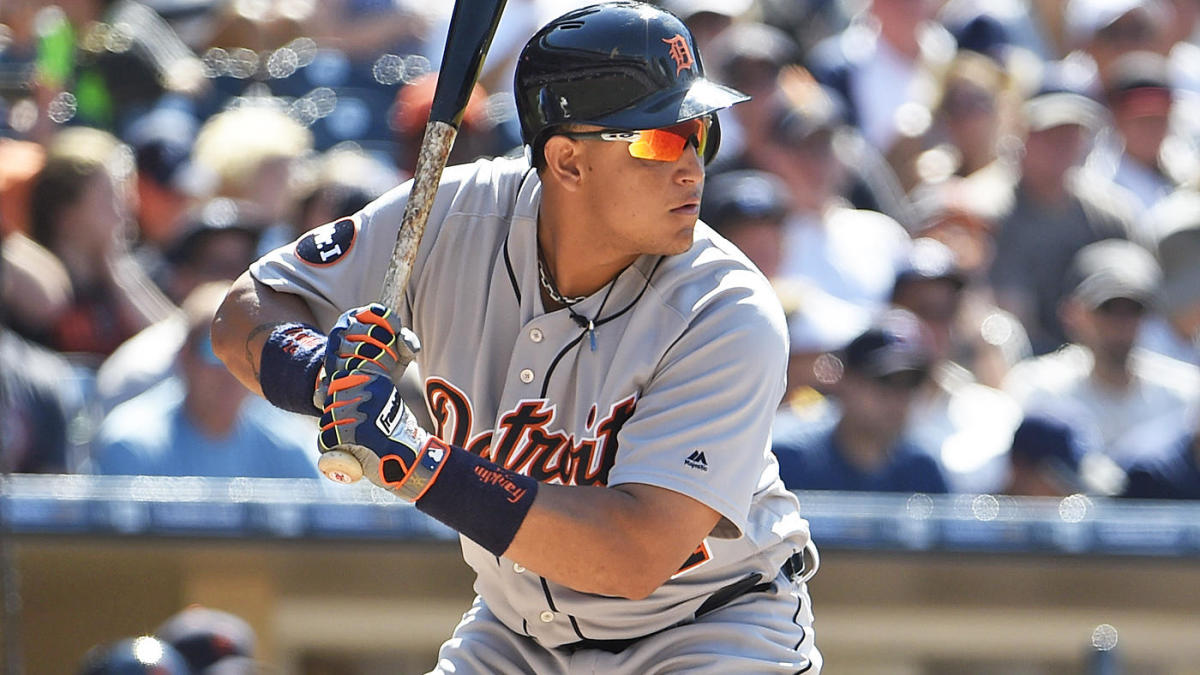 Tigers' Miguel Cabrera on Venezuela crisis: 'I'm tired of ...