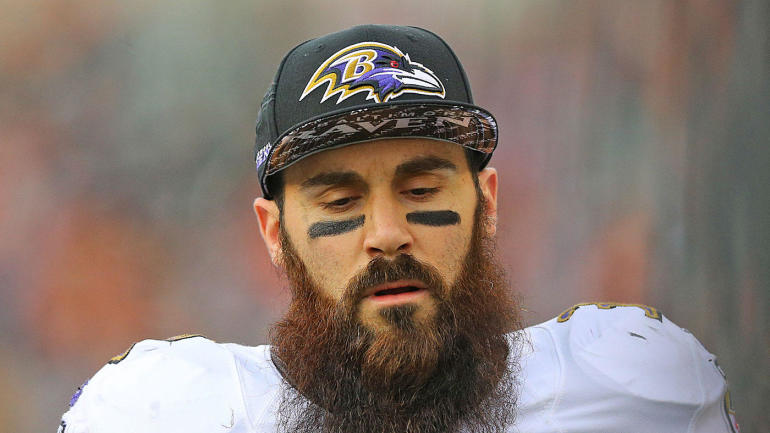 Eric Weddle: 'Sam Bradford has been paid more for nothing than anyone' in NFL history
