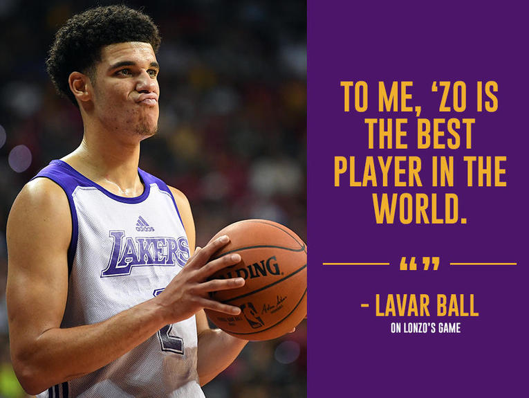 Ranking LaVar Ball\'s most outrageous quotes - CBSSports.com