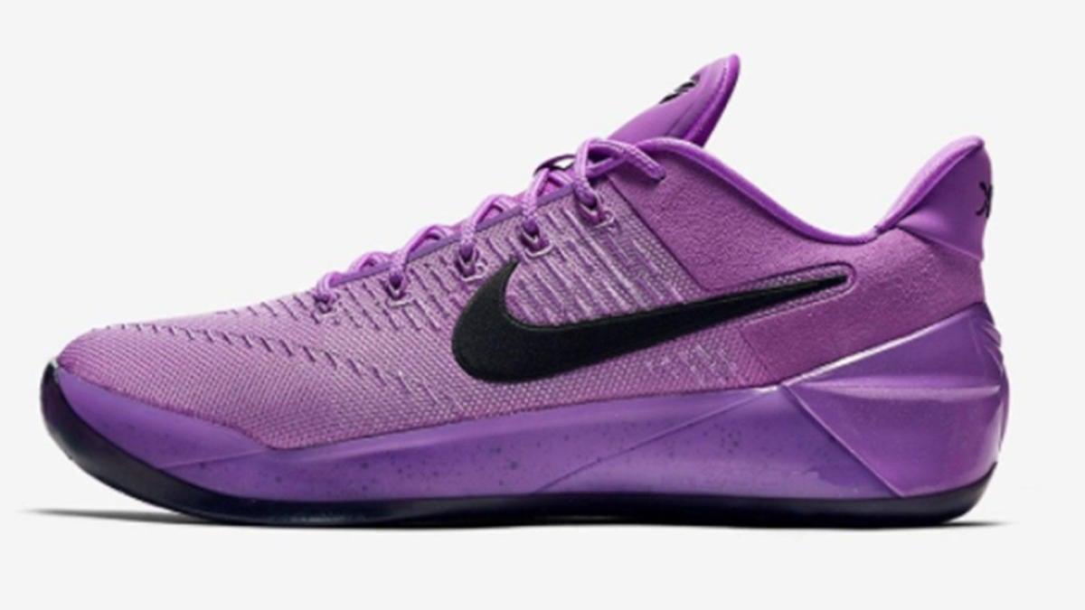 promo code 75502 fc370 LOOK: Lonzo Ball wears Nike shoes, not Big Baller Brand, in ...