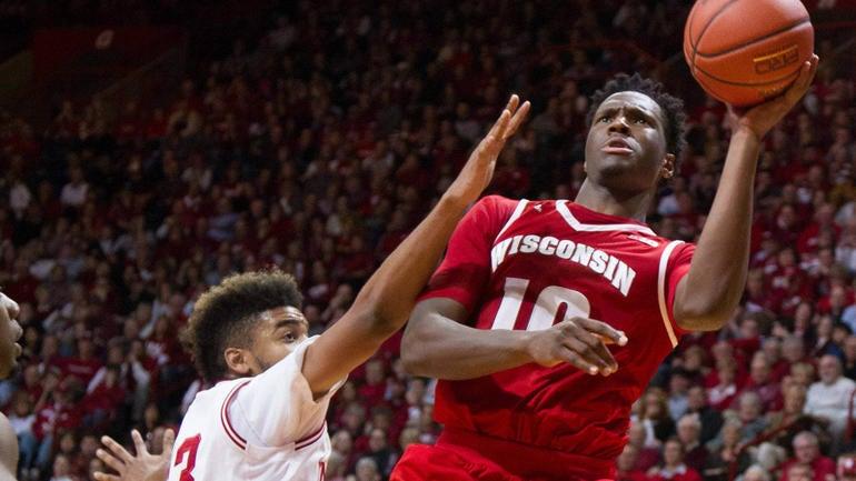 Indiana vs. Northwestern odds: Picks from proven college basketball model