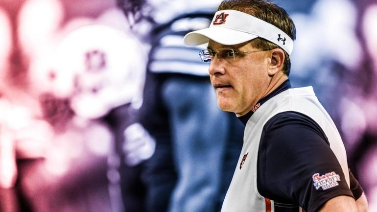 College Football Week 2 expert picks   predictions  Pros all over Auburn 6eb794f19322