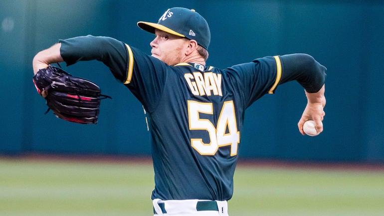 Sonny-gray