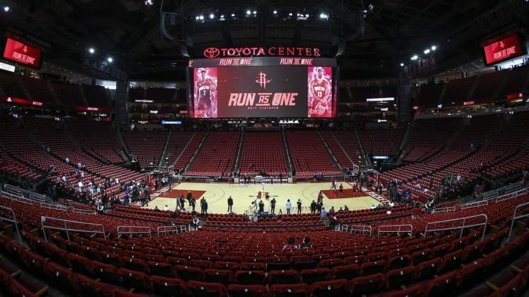 Could Houston Rockets Sale Precede NHL Expansion, Relocation To Toyota  Center?   CBSSports.com