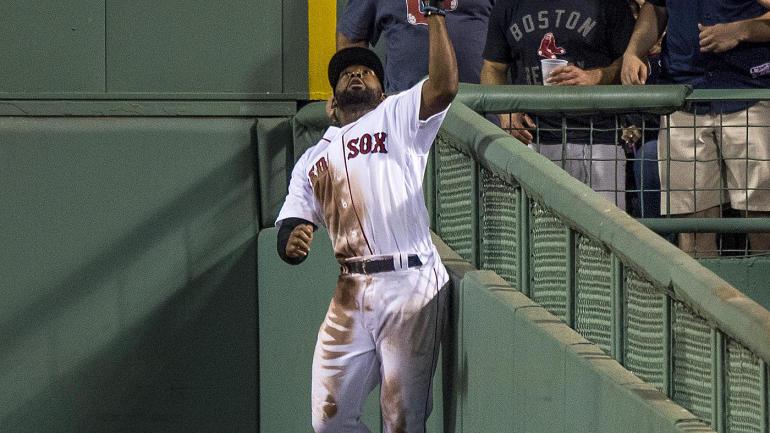 Red Sox- Yankee Highlights   98 Rock Baltimore