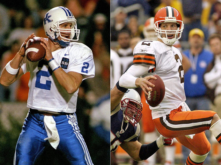 Browns starting QBs since 1999  Before   after photos of QB misery in  Cleveland bd271bc5e