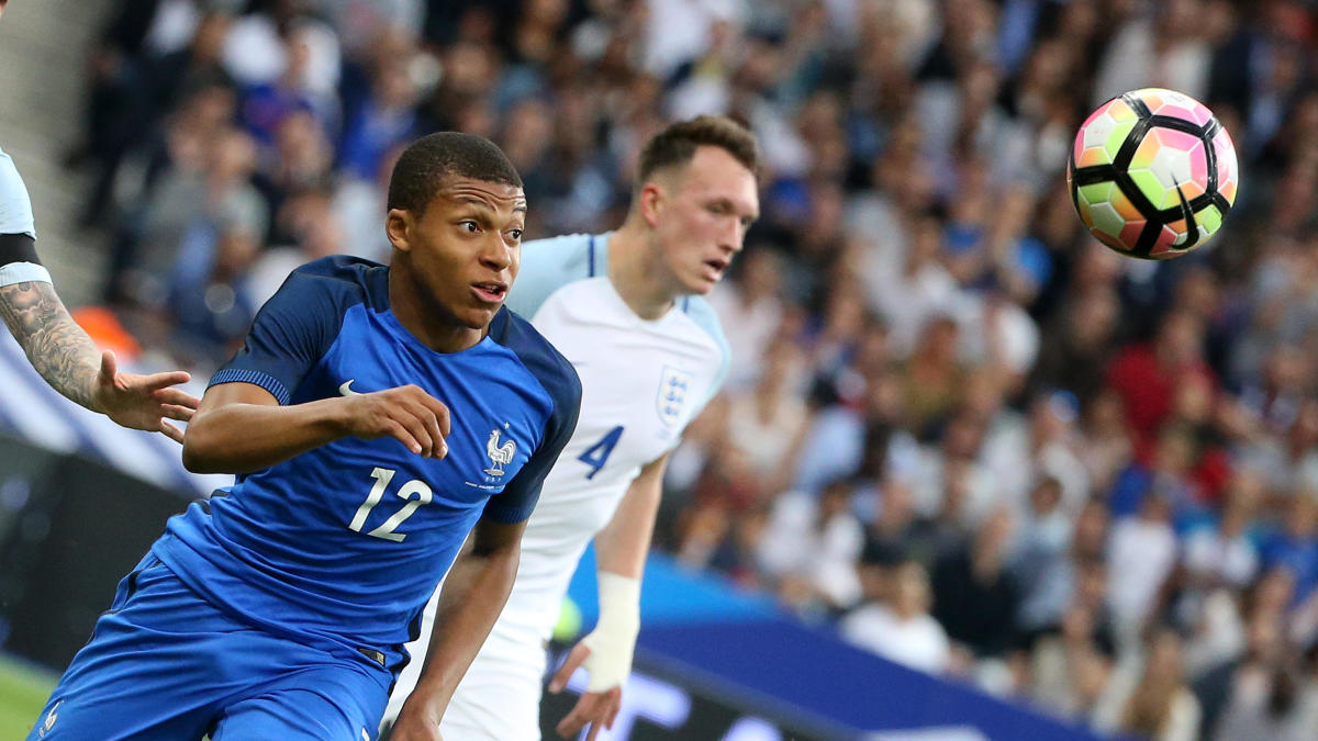 UEFA Nations League: What is it? Schedule, teams, how to ...