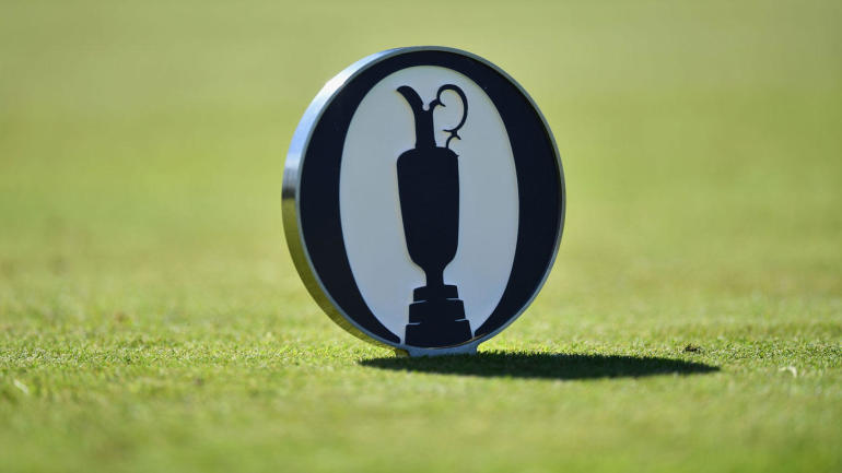 2017 british open tee times  pairings  complete field for