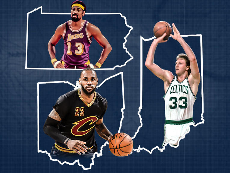 Who is the best NBA player from your state  - CBSSports.com 18e846ad3