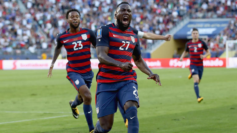 Usa Vs Costa Rica Live Stream Info Tv Channel How To Watch Usmnt On Online Cbssports