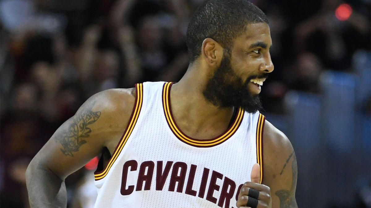 NBA Trade Rumors: Cavs' Kyrie Irving reportedly wants to