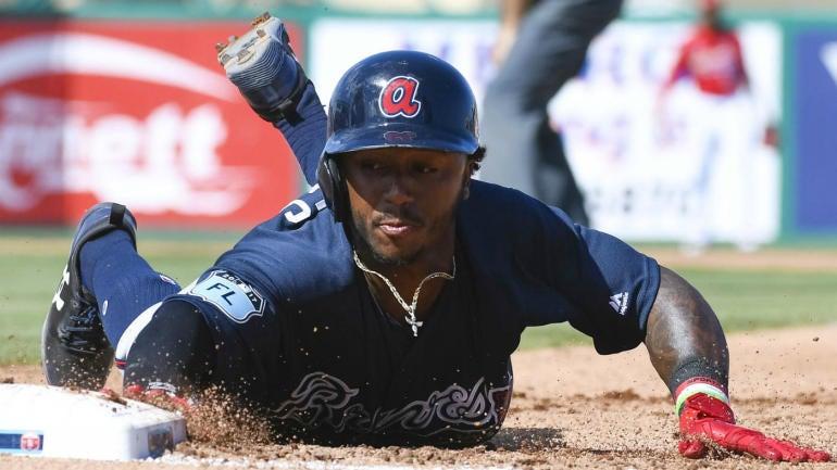 Fantasy Baseball Prospects Report: Amed Rosario, Ozzie ...