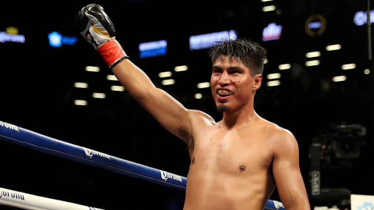 Boxing Pound for Pound Rankings: Mikey Garcia making case for best in the sport
