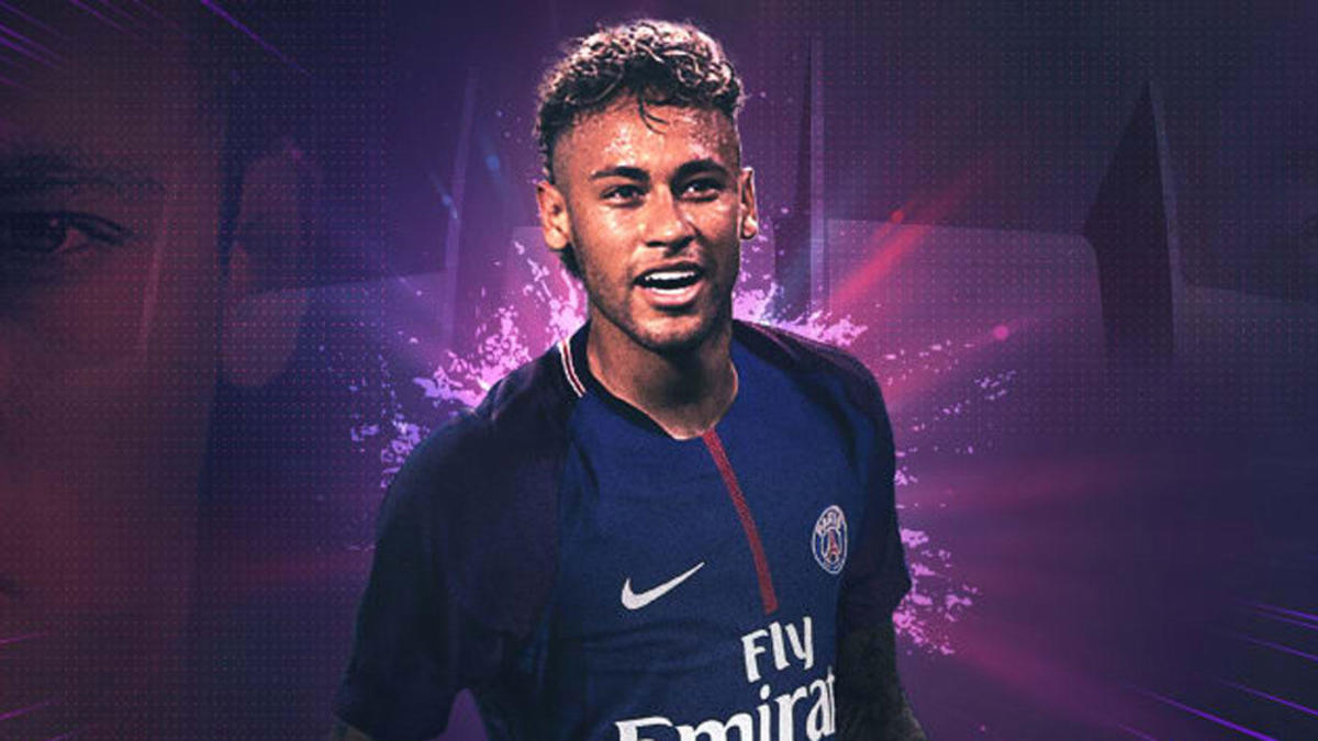 Neymar Officially Joins Psg In World Record Transfer Deal Cbssports Com