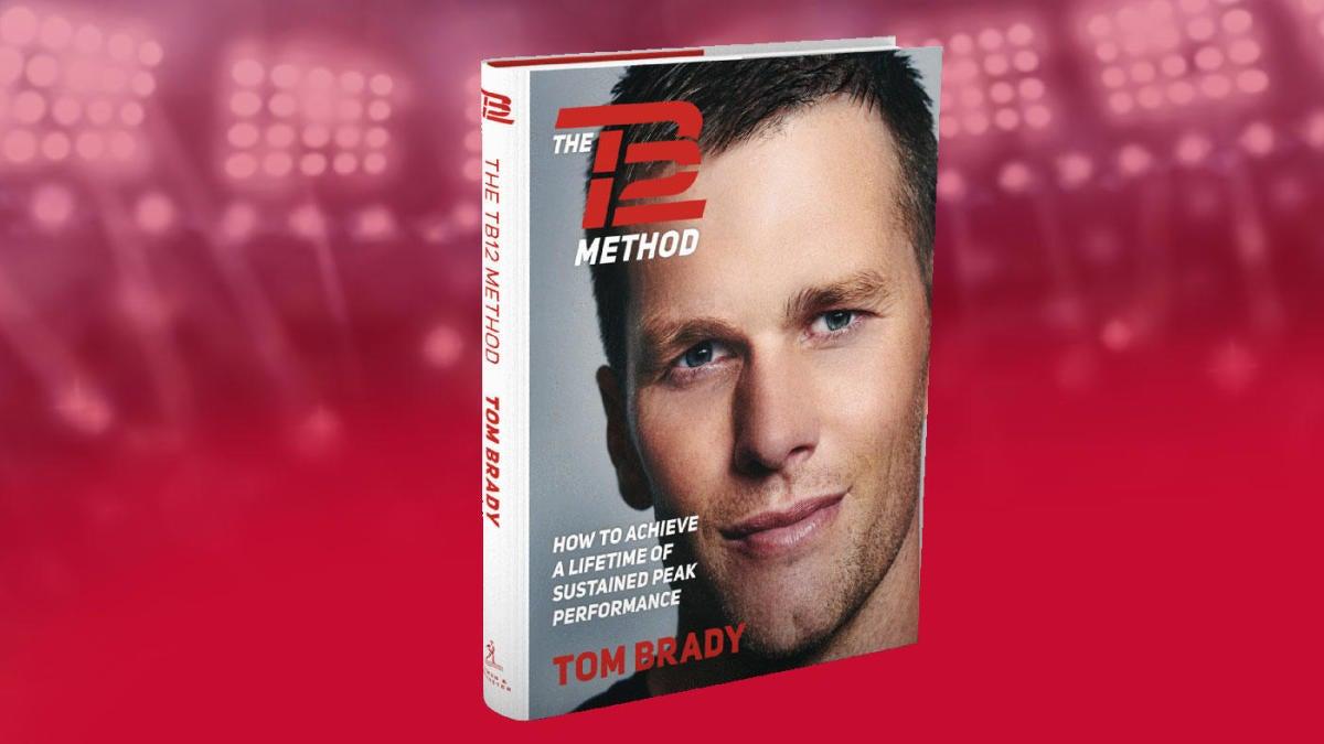 the tb12 method diet