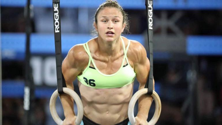 Watch 'Fittest on Earth: The 2017 Reebok CrossFit Games' on CBS Sports Network - CBSSports.com
