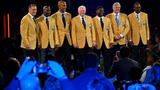 Recapping the 2017 Pro Football Hall of Fame induction ceremony