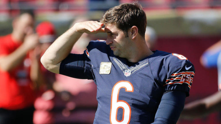 Dolphins Reportedly Bringing Jay Cutler Out Of Retirement On One Year, $10M  Deal   CBSSports.com Part 61