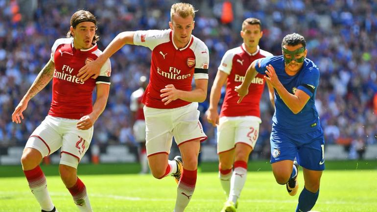 Chelsea vs. Arsenal League Cup semifinals live stream info, TV channel: How to watch live on TV, stream online