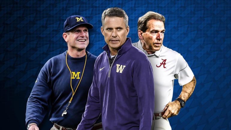 Candid Coaches: The most overrated and underrated coaches in college football
