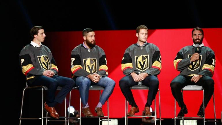 Golden-knights