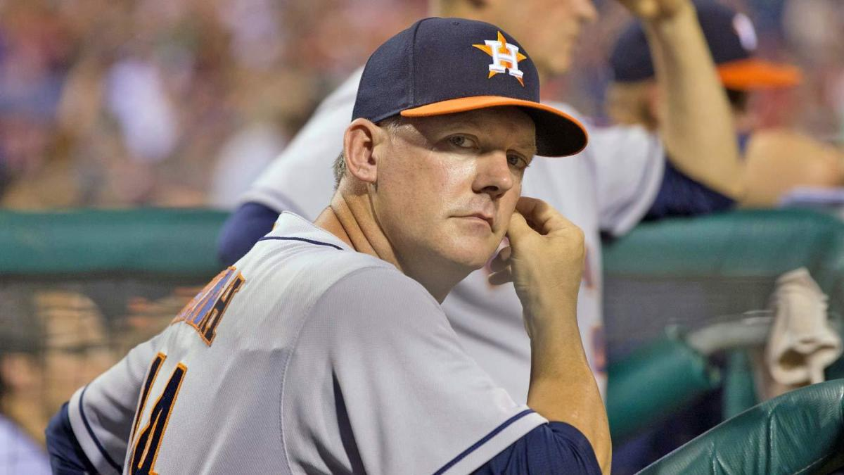 Eight manager stats worth watching during MLB playoffs, including what Astros will and won't do