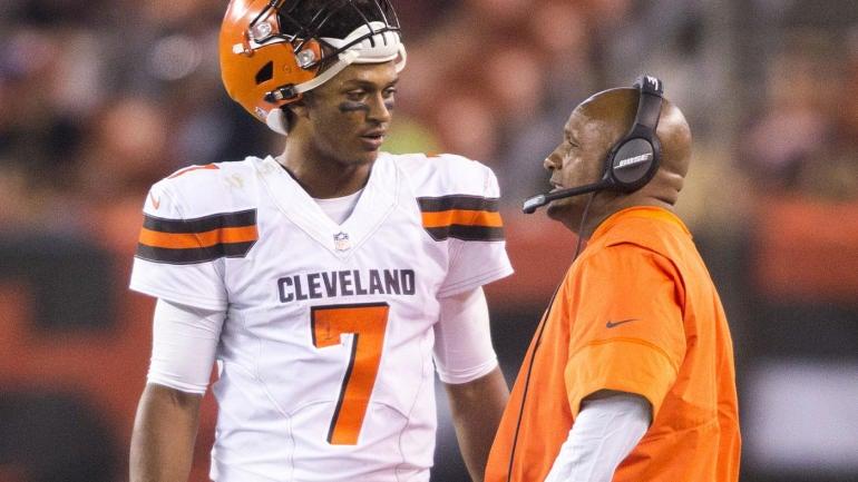 NFL Preseason Week 3: Keep your eyes on these six quarterback battles