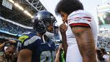 Why Colin Kaepernick now looms over the Seahawks backup QB race