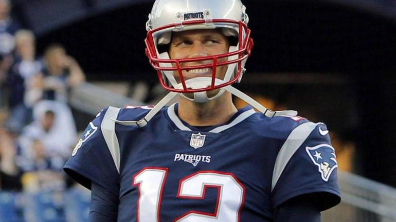 Tom Brady praises Deshaun Watson