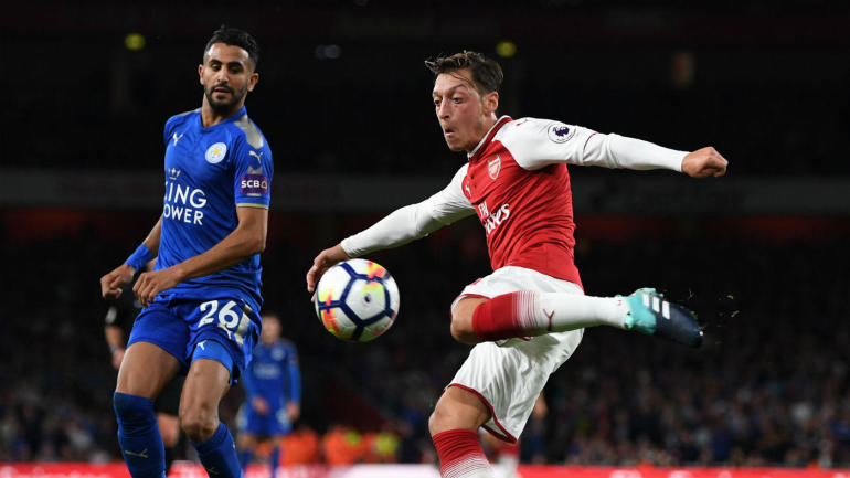 Arsenal vs. Huddersfield Town live stream info, TV channel, start time: How  to watch Premier League on TV, stream online - CBSSports.com