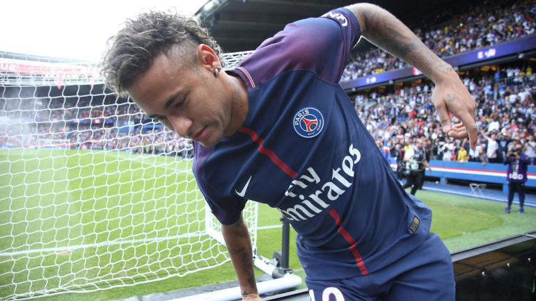PSG vs. Guingamp live stream info, TV channel: How to watch Neymar debut on TV, stream online