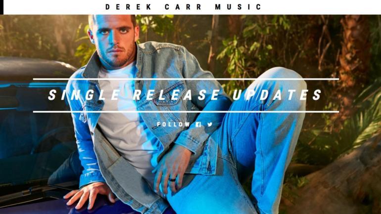 Derekcarrmusic