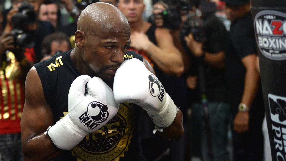 deadline to bet on mayweather fight