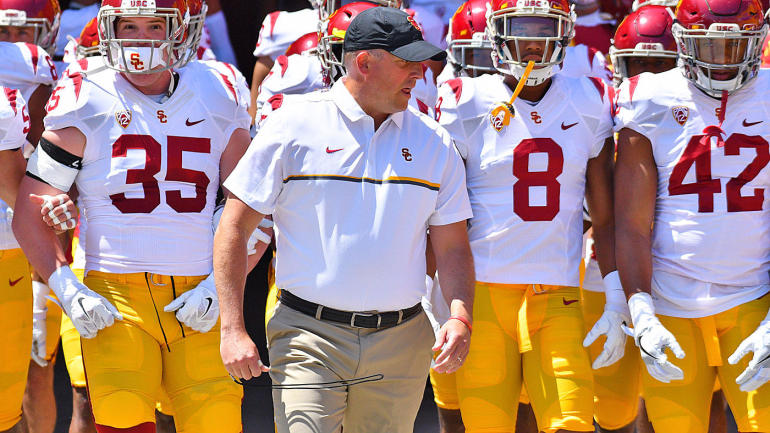 Pac-12 strength of schedule rankings: Bye week placement makes for tall orders from USC, Stanford
