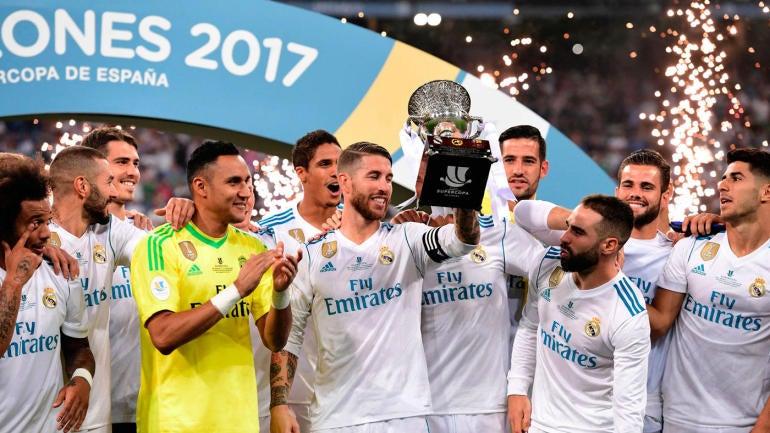 Real Madrid vs. Villarreal live stream info, TV channel: How to watch La Liga on TV, stream online