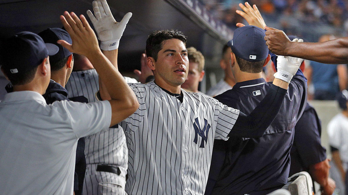 Yankees' worst free-agent signings of the last 25 years: Jacoby Ellsbury, Carl Pavano and more