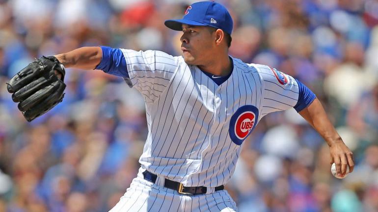 Cubs vs. Braves odds: Advanced computer model locks in MLB picks for April 14