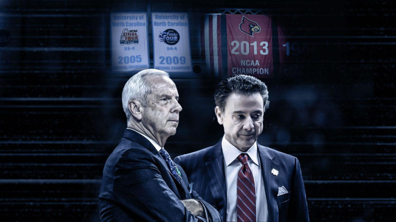 Candid Coaches: Will the NCAA take titles away from UNC or Louisville?