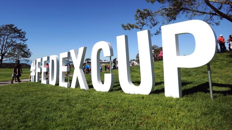fedex cup playoffs