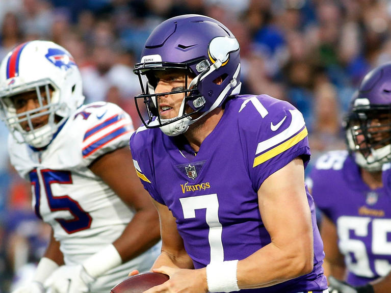 Ranking every NFL team's backup QB situation from worst to ...